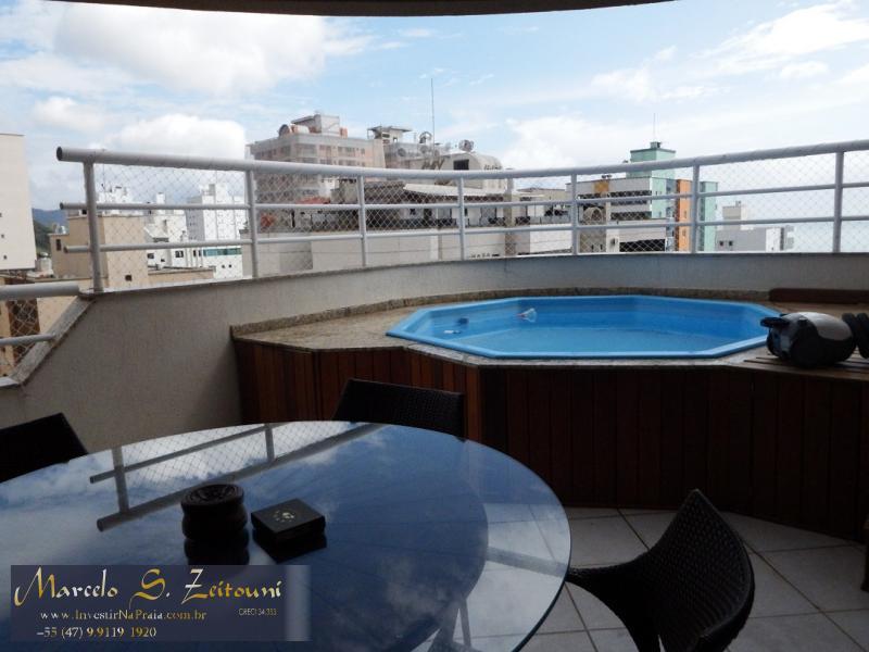 Apartamento com 3 Dormitórios à venda, 262 m² por R$ 1.350.000,00