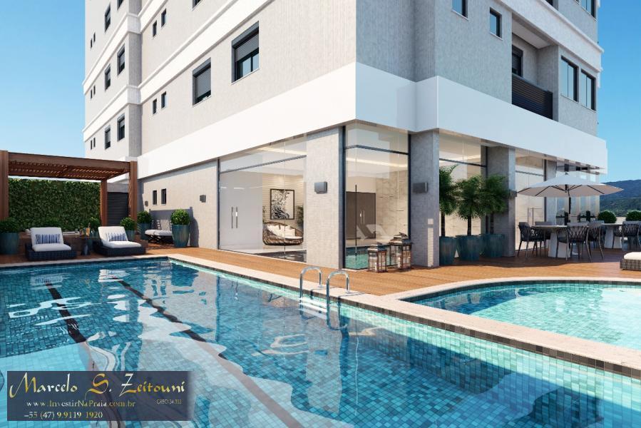 Apartamento com 3 Dormitórios à venda, 138 m² por R$ 900.000,00