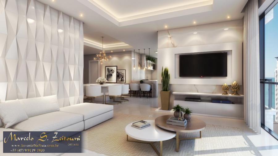 Apartamento com 4 Dormitórios à venda, 175 m² por R$ 1.220.000,00