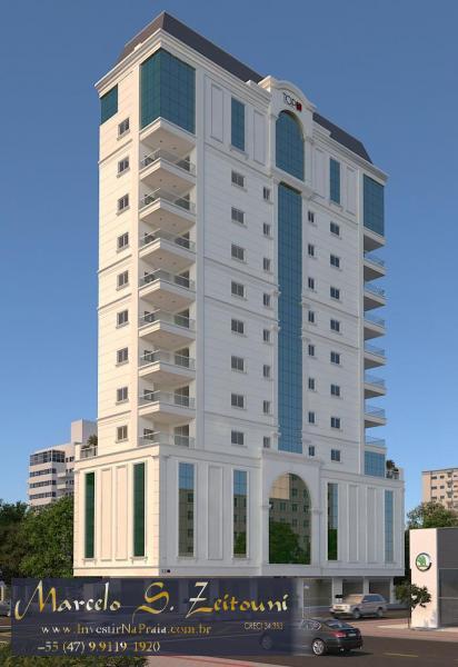 Apartamento com 3 Dormitórios à venda, 112 m² por R$ 675.000,00