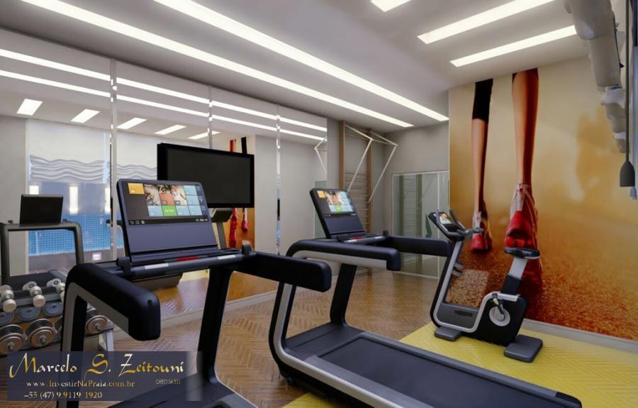 Apartamento com 3 Dormitórios à venda, 100 m² por R$ 790.000,00