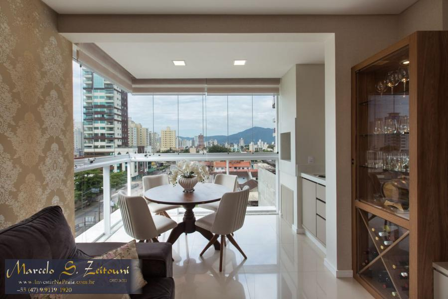 Apartamento com 2 Dormitórios à venda, 73 m² por R$ 503.737,00