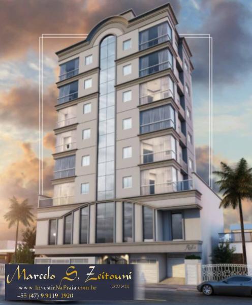 Apartamento com 3 Dormitórios à venda, 137 m² por R$ 705.000,00