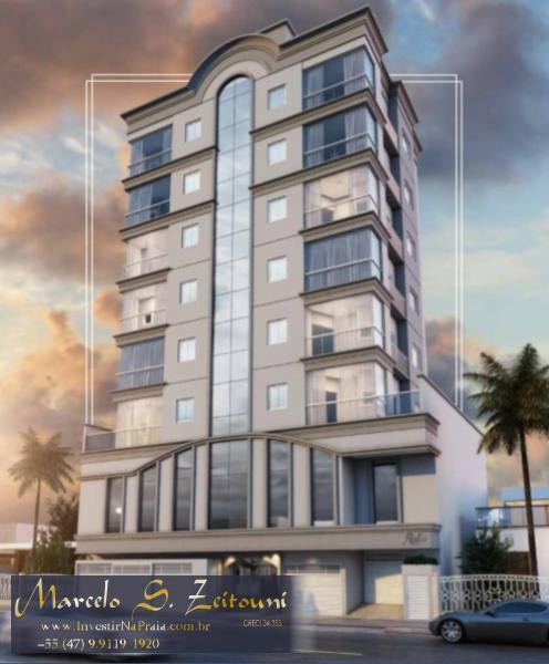Apartamento com 2 Dormitórios à venda, 68 m² por R$ 474.522,00