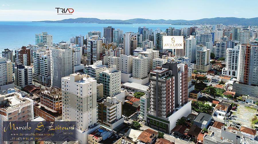 Apartamento com 3 Dormitórios à venda, 127 m² por R$ 760.000,00