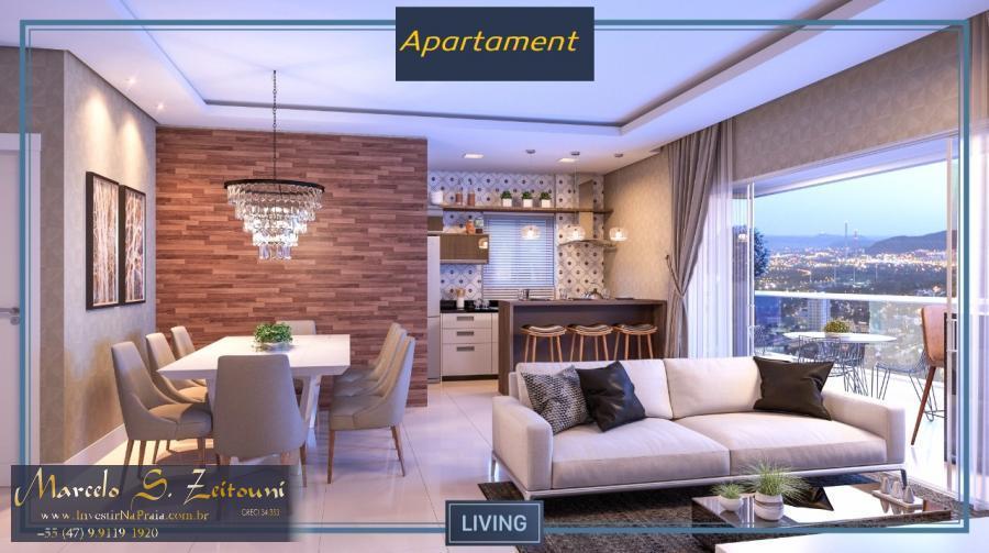 Apartamento com 4 Dormitórios à venda, 145 m² por R$ 819.056,00