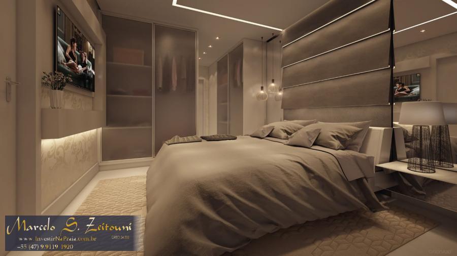 Apartamento com 3 Dormitórios à venda, 115 m² por R$ 790.000,00