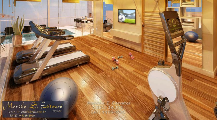 Apartamento com 3 Dormitórios à venda, 118 m² por R$ 960.000,00