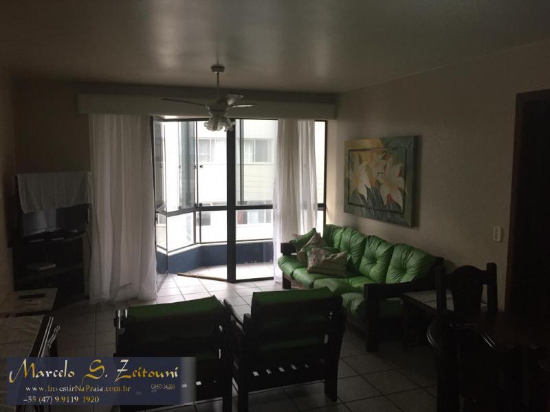 Apartamento com 3 Dormitórios à venda, 112 m² por R$ 549.000,00