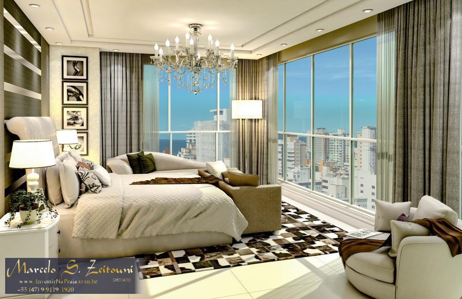 Apartamento com 3 Dormitórios à venda, 144 m² por R$ 920.000,00
