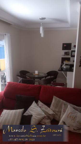 Apartamento com 3 Dormitórios à venda, 120 m² por R$ 499.000,00