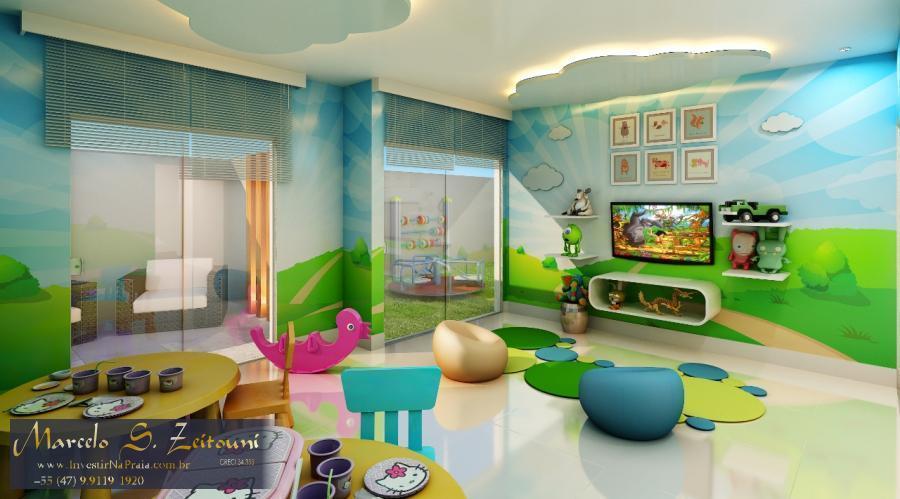 Apartamento com 3 Dormitórios à venda, 120 m² por R$ 826.670,00