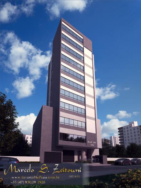Apartamento com 3 Dormitórios à venda, 92 m² por R$ 1.098.000,00
