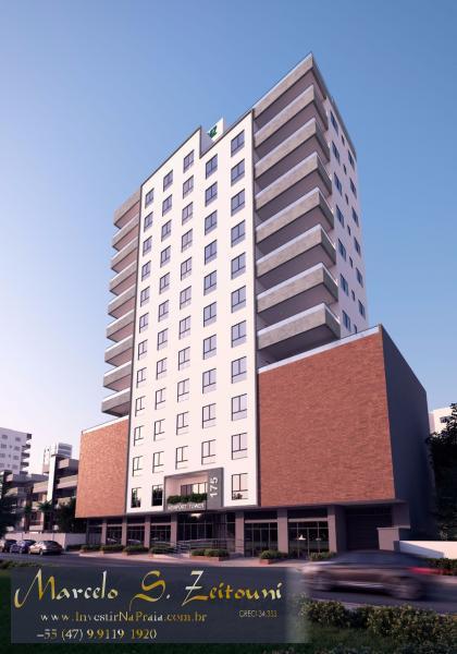 Apartamento com 3 Dormitórios à venda, 118 m² por R$ 728.000,00