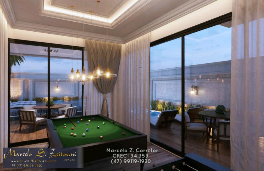Apartamento com 2 Dormitórios à venda, 87 m² por R$ 638.740,00