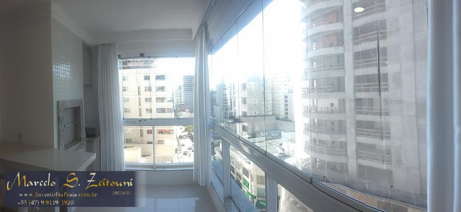 Apartamento com 3 Dormitórios à venda, 140 m² por R$ 850.000,00