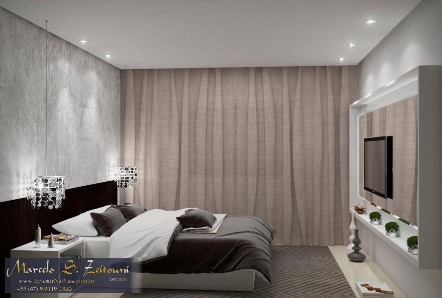 Apartamento com 3 Dormitórios à venda, 93 m² por R$ 590.000,00