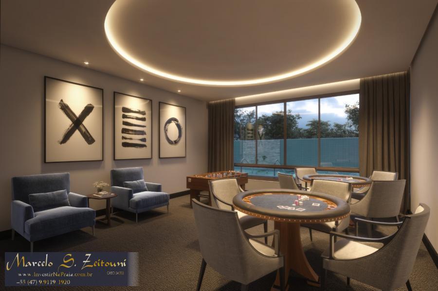 Apartamento com 3 Dormitórios à venda, 116 m² por R$ 895.000,00