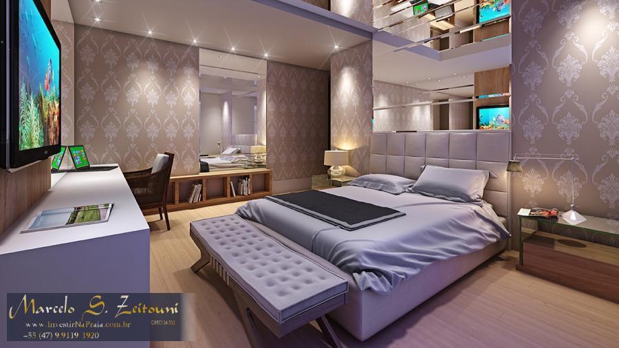 Apartamento com 4 Dormitórios à venda, 179 m² por R$ 1.375.000,00