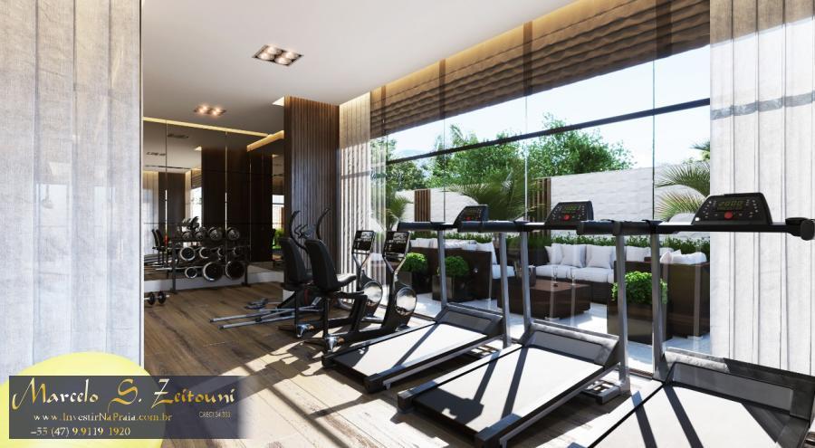 Apartamento com 3 Dormitórios à venda, 127 m² por R$ 790.000,00