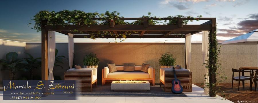 Apartamento com 4 Dormitórios à venda, 180 m² por R$ 1.328.217,00