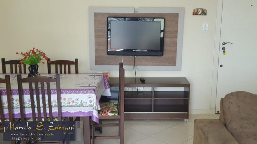 Apartamento com 2 Dormitórios à venda, 81 m² por R$ 450.000,00