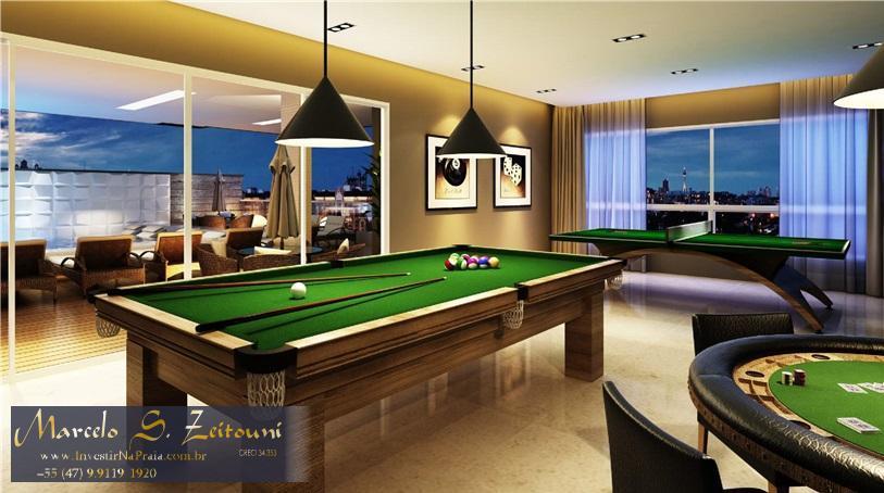 Apartamento com 3 Dormitórios à venda, 122 m² por R$ 887.000,00
