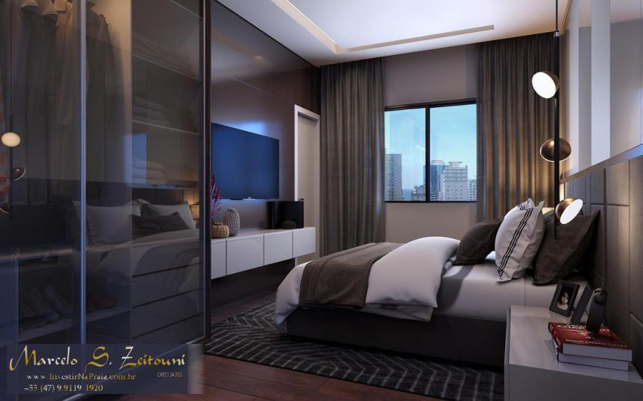 Apartamento com 2 Dormitórios à venda, 93 m² por R$ 583.000,00