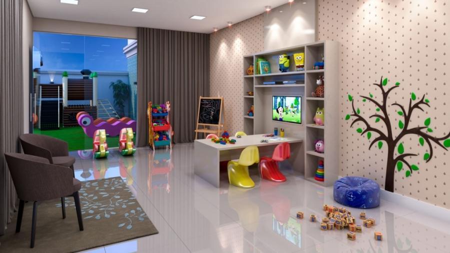 Apartamento à venda, 92 m² por R$ 578.760,00