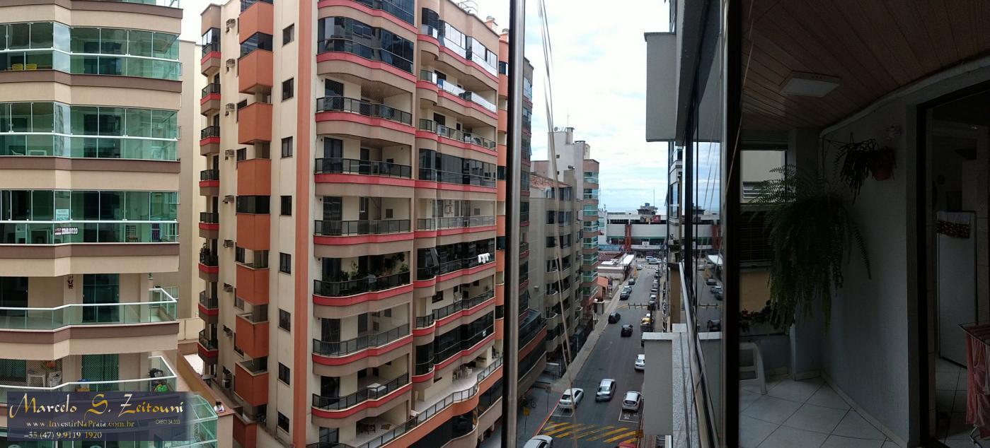Apartamento com 4 Dormitórios à venda, 140 m² por R$ 750.000,00