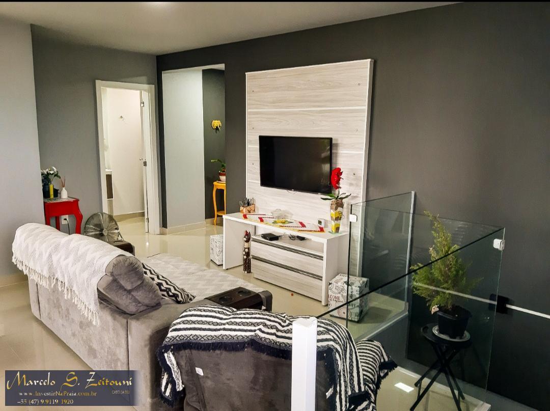 Apartamento com 2 Dormitórios à venda, 114 m² por R$ 550.000,00
