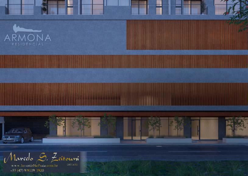Apartamento com 2 Dormitórios à venda, 53 m² por R$ 361.000,00