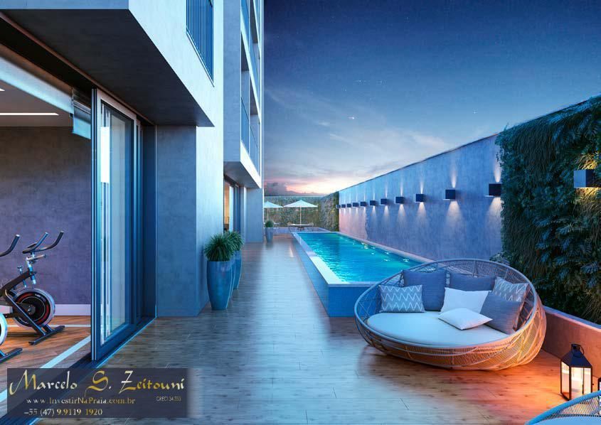Apartamento com 2 Dormitórios à venda, 69 m² por R$ 458.000,00