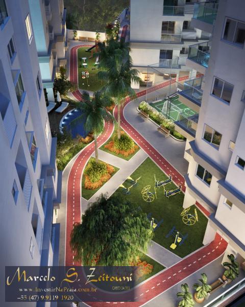 Apartamento com 2 Dormitórios à venda, 60 m² por R$ 361.470,00