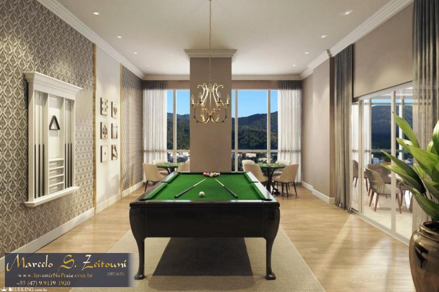 Apartamento com 2 Dormitórios à venda, 70 m² por R$ 390.224,00