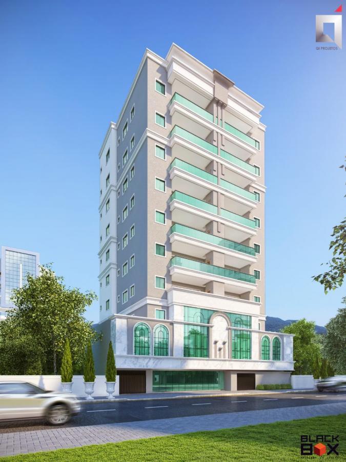 Apartamento com 3 Dormitórios à venda, 116 m² por R$ 460.000,00
