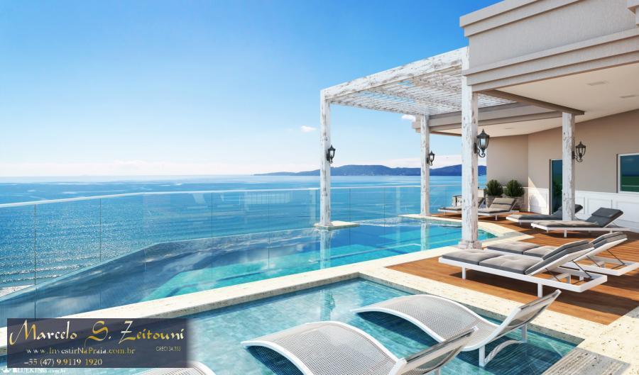 Apartamento com 2 Dormitórios à venda, 66 m² por R$ 365.400,00