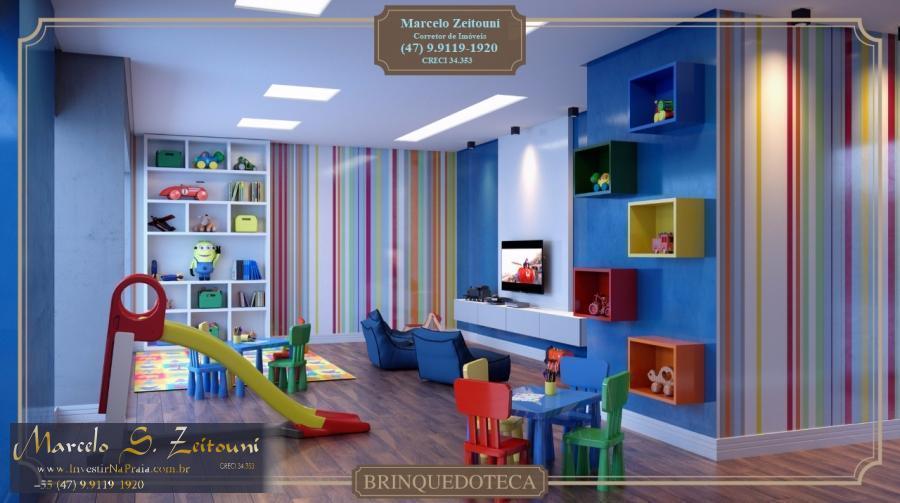 Apartamento com 2 Dormitórios à venda, 70 m² por R$ 406.705,00