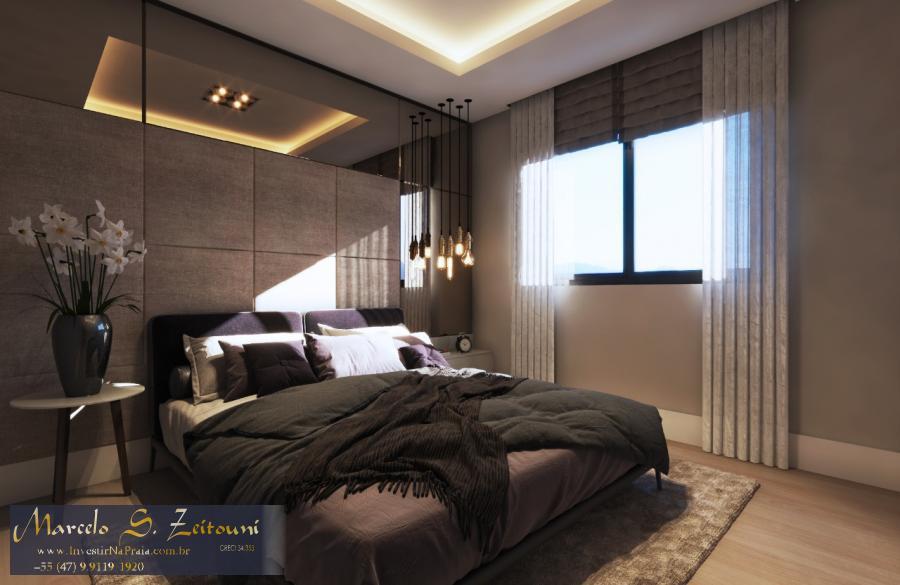 Apartamento com 2 Dormitórios à venda, 69 m² por R$ 430.397,00