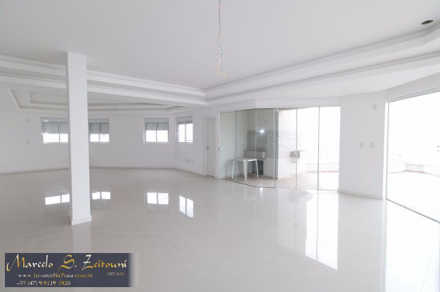 Cobertura com 4 Dormitórios à venda, 388 m² por R$ 2.800.000,00