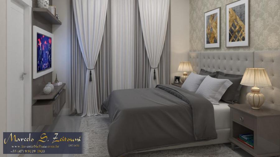 Cobertura com 4 Dormitórios à venda, 228 m² por R$ 975.000,00