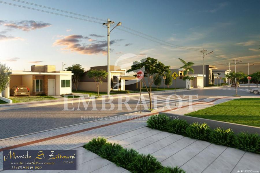 Terreno/Lote à venda, 205 m² por R$ 155.834,00